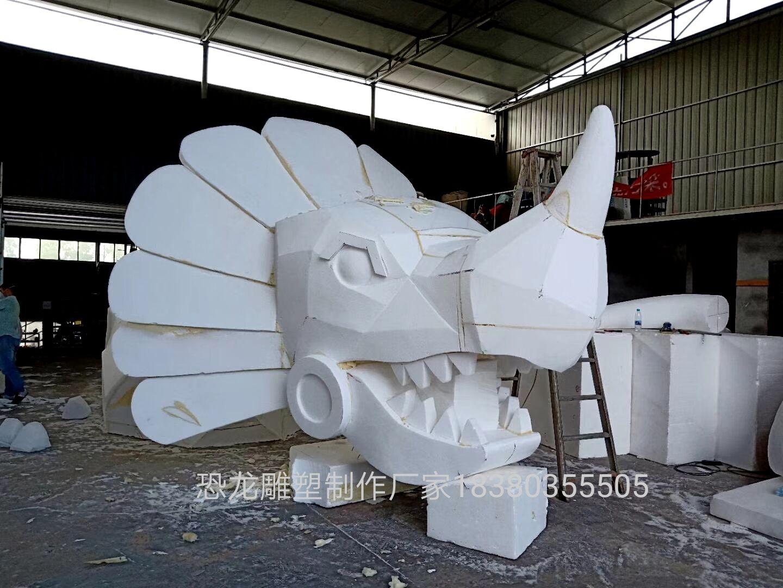 昆明泡沫雕塑