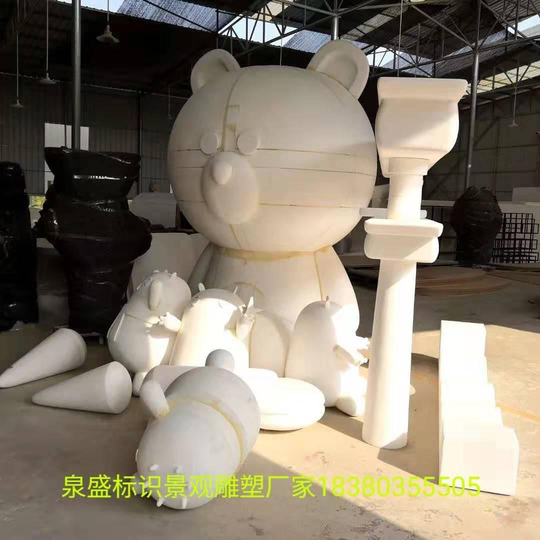 南昌泡沫雕塑