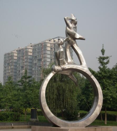 万博官网手机版网页雕塑制作厂家